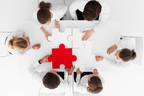 Apporter de la valeur ajoutée aux organisations